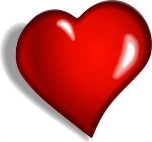 Skriva om kärlek