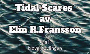 Tidal scares 1:a novelltävlingen 2012