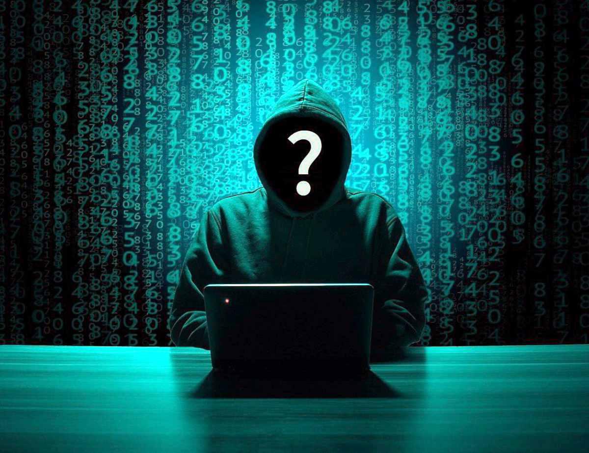 Varför skriva anonymt?