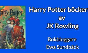 Harry Potter böckerna