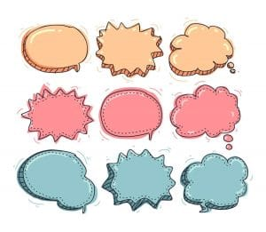 Tal eller skriftspråk i prosa?