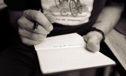 7 vanliga misstag författare gör