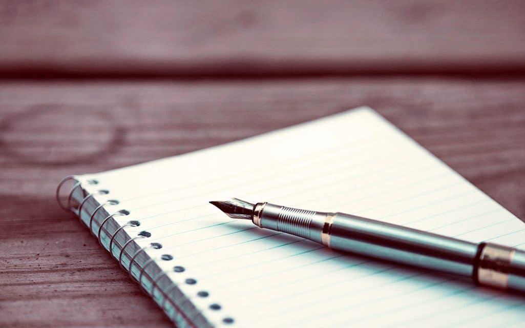 3 sätt att skriva en inledning – skrivtips