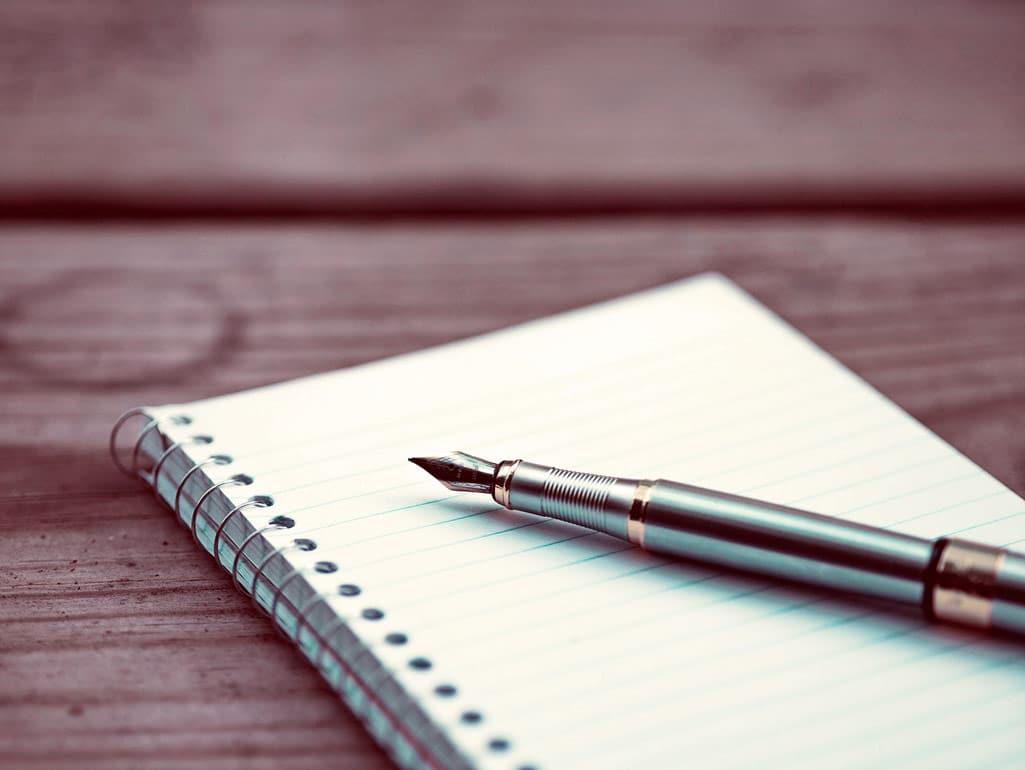 3 sätt att skriva en inledning
