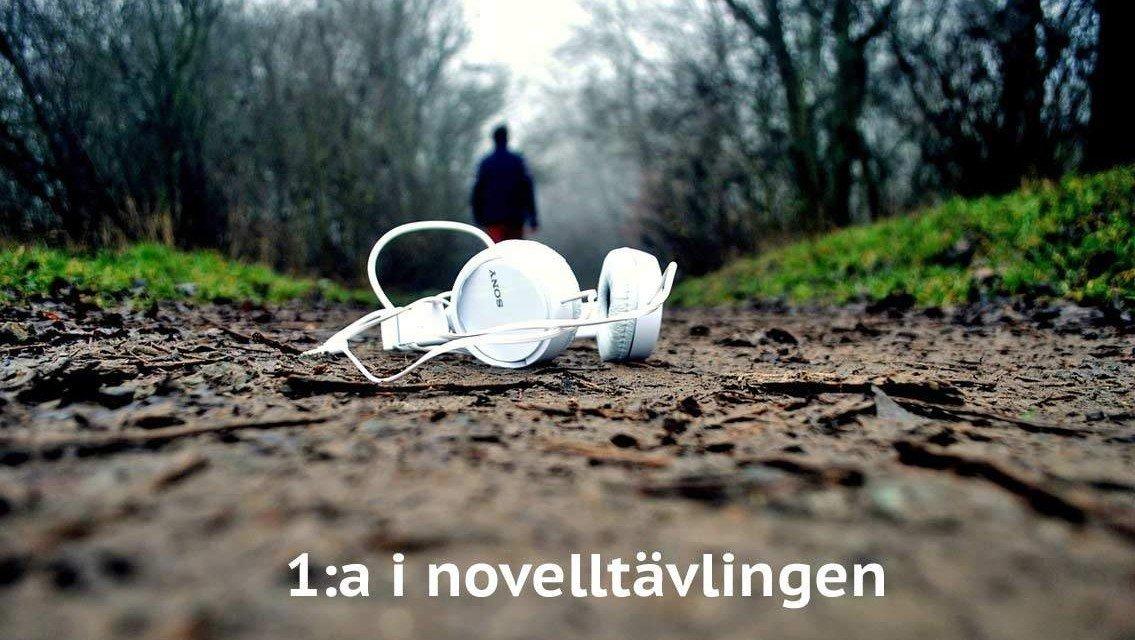 Ingen mellanmjölk på Onuj – 1:a i novelltävlingen 2017