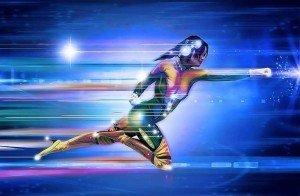 Skapa din egen superhjälte