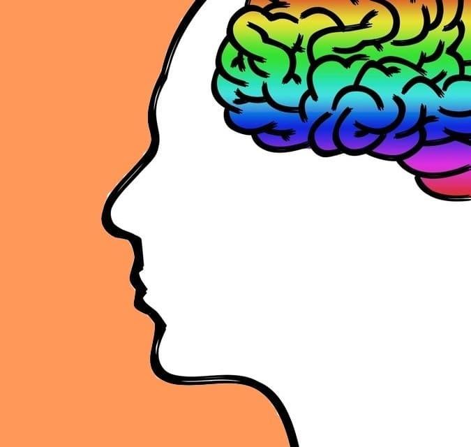 Beskriv en färg med dina fem sinnen – skrivövning