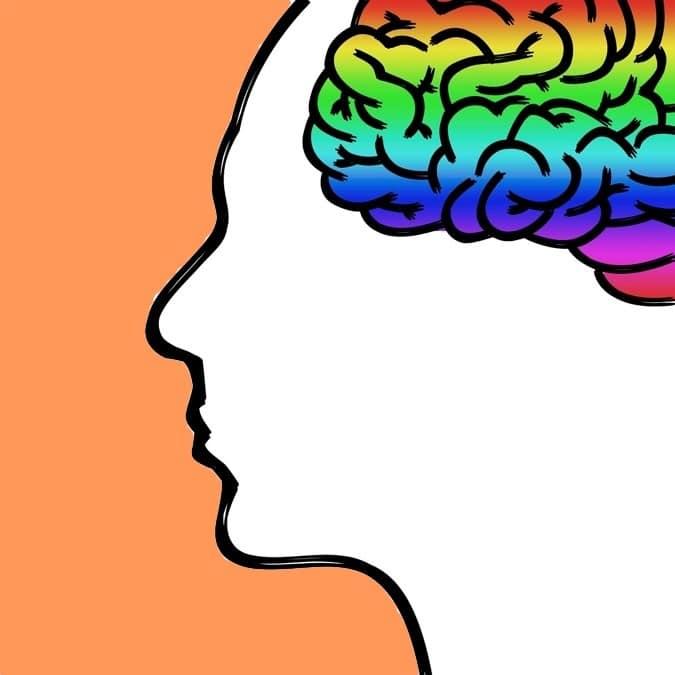 Beskriv en färg med dina fem sinnen