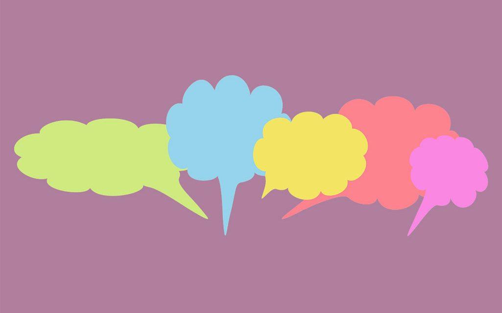 Dialog utan anföringstecken