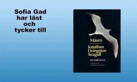 Måsen: Berättelsen om Jonathan Livingston Seagull