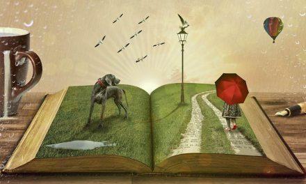 5 klassiker du bör läsa för att skriva bättra