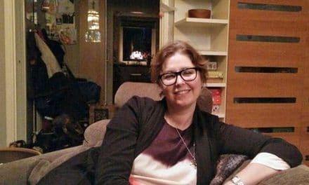 Cathrin Monell – ny skribent på SkrivarSidan
