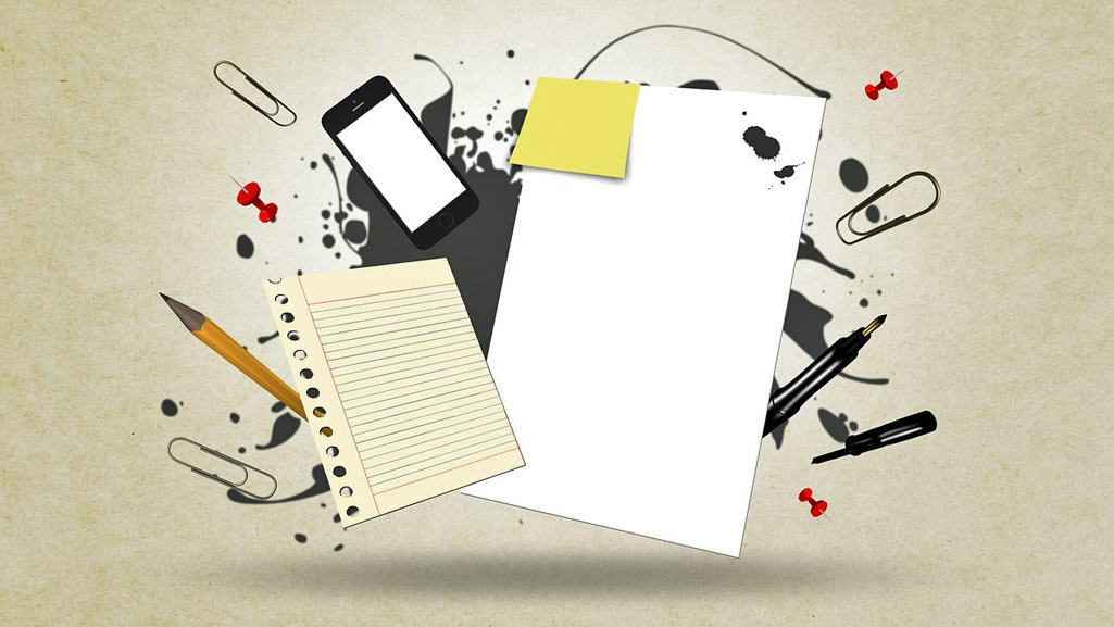 Nybörjare på att skriva?