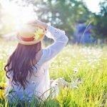 Skriv en dagboksdikt om din sommar