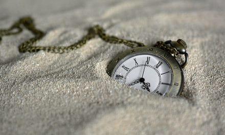 Hur du skaffar dig tid för skrivandet