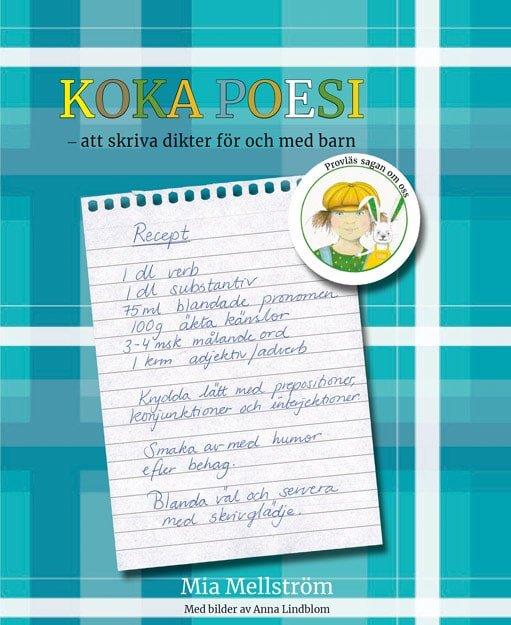 Koka poesi – att skriva dikter för och med barn
