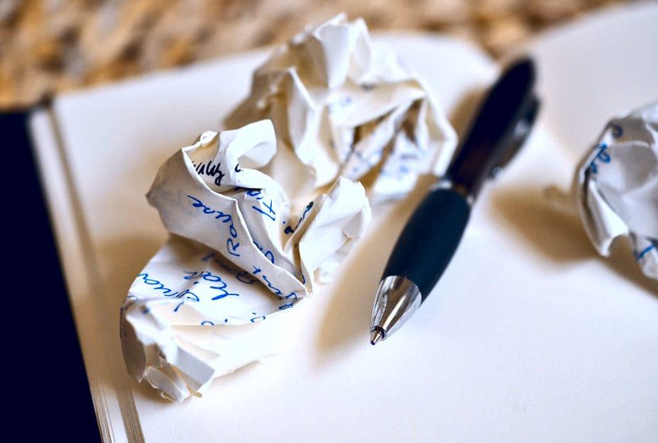 Skriv om din dikt till en novell