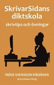 SkrivarSidans diktskola i vår bokhandel